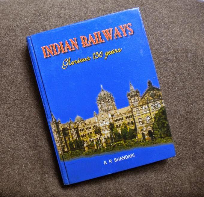 Indian Railways, 150 Glorious Years