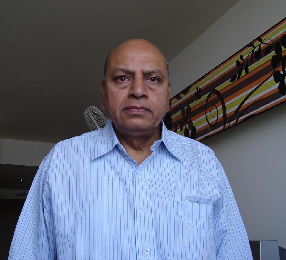 Shri R R Bhandari
